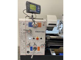 ToRen CD 6241 x 1000 konvenční soustruhy-3