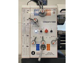 ToRen CD 6241 x 1500 Vario konvenční soustruhy-4