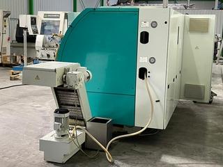 Soustruh TOS SBL 500 CNC-12