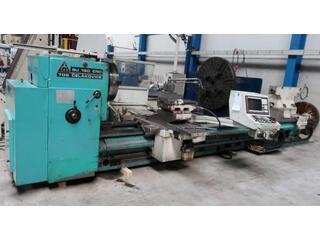 Soustruh TOS SU 150 CNC 5000-0