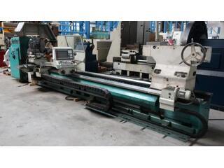 Soustruh TOS SU 150 CNC 5000-1