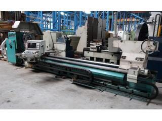 Soustruh TOS SU 150 CNC 5000-6