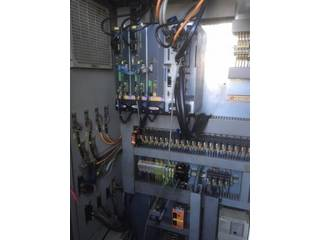 Soustruh TOS SU 150 CNC 5000-7