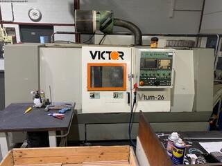 Soustruh Victor V-Turn 26 / 100 CV-0
