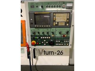 Soustruh Victor V-Turn 26 / 100 CV-2