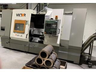Soustruh Victor V-Turn 36/125 CV-1