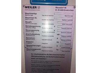 Soustruh Weiler E 50-8