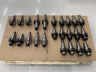 Werkzeugaufnahmen BT 50 Příslušenství použité-3