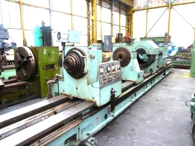 více obrázků Ryazan Model PT 60600 Hluboké vrtání stroje
