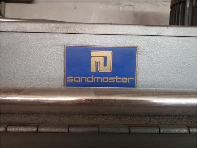 více obrázků Sandmaster 100 D ostatní stroje