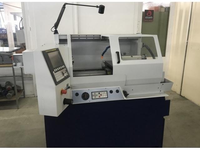 více obrázků Soustruh Schaublin 225 TM CNC