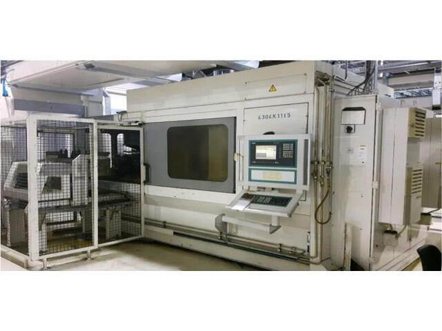 více obrázků TBT BW 200-2 SO Hluboké vrtání stroje