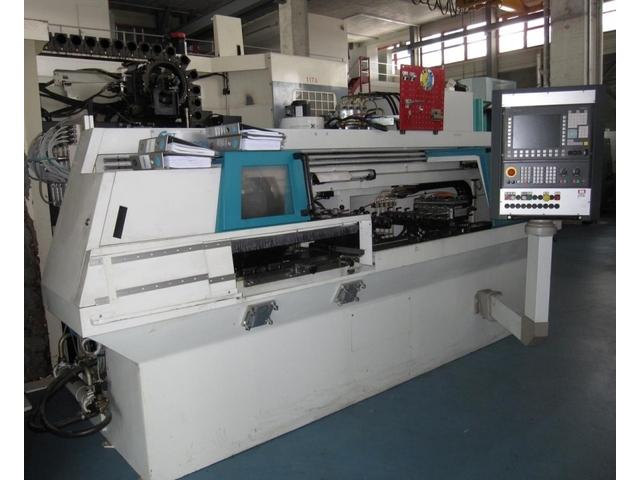 více obrázků TBT ML 200 - 4 - 1200 Hluboké vrtání stroje