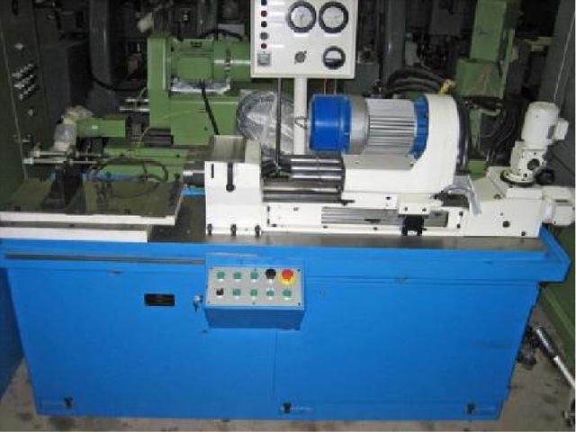 více obrázků TBT T 120 - 3 - 250 Hluboké vrtání stroje
