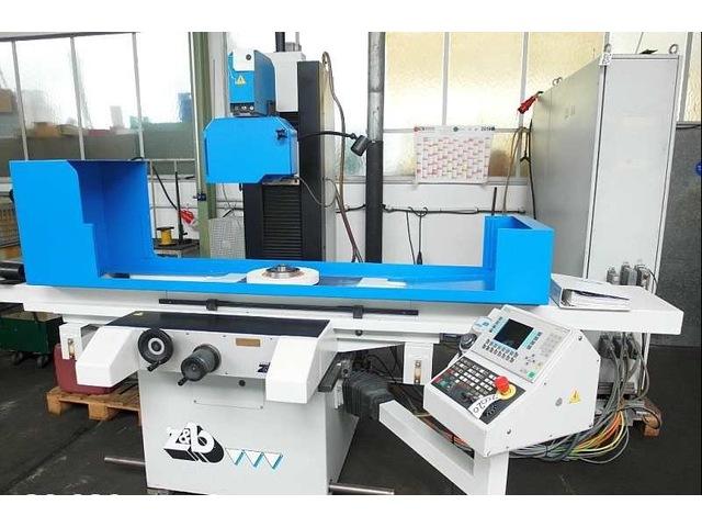 více obrázků Bruska Ziersch & Baltrusch ZB 64 CNC Super Plus