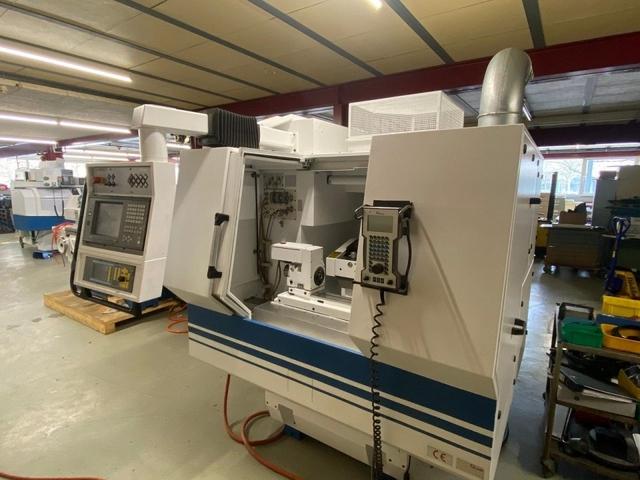 více obrázků Bruska Studer S 20 CNC